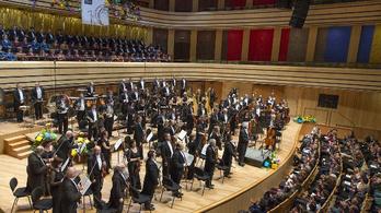 Ők lettek az év művészei a Nemzeti Filharmonikusoknál