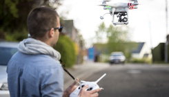 Jogosítvány kell majd drónok vezetéséhez is Németországban