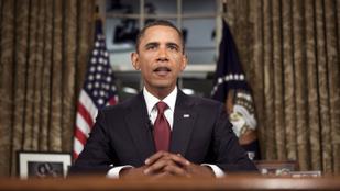 Nézzen körül a Fehér Házban Obamáékkal!