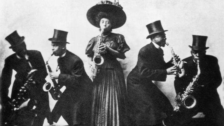 A jazz rövid története – a kezdetek