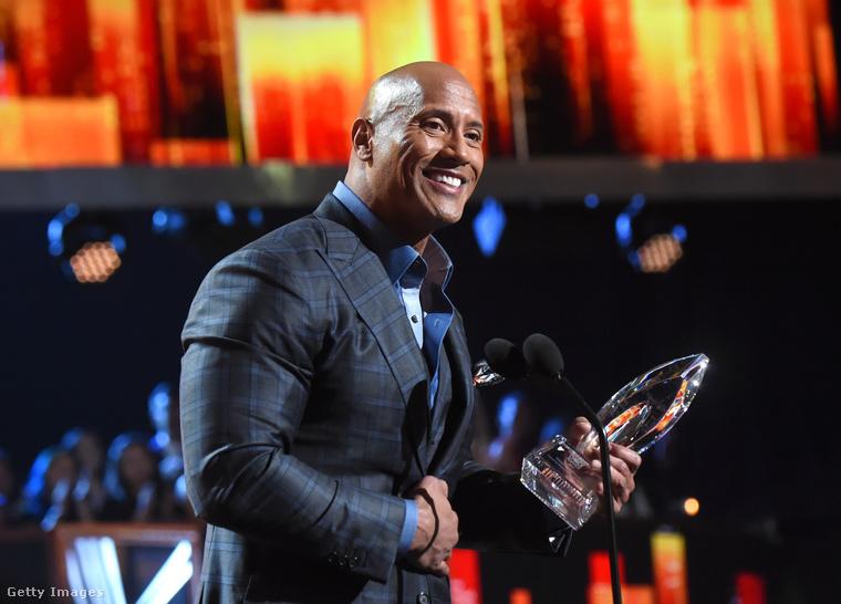 Megvolt a 2017-es People's Choice Awards