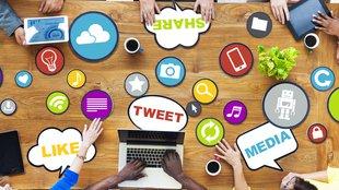 A 3 legtipikusabb közösségi média hiba