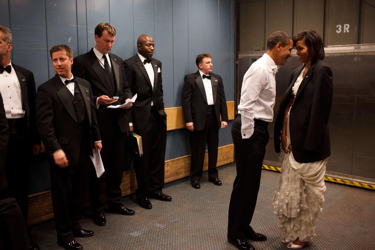Obama Mr. President