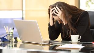 A stresszes munka tényleg ölhet