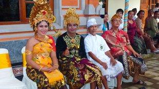 Bali - Káosz és harmónia