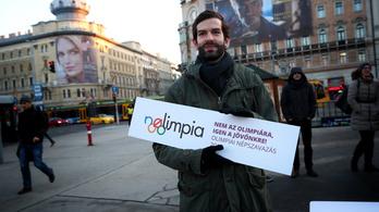 A Magyar Idők leálcivilezte az olimpia ellen mozgolódókat