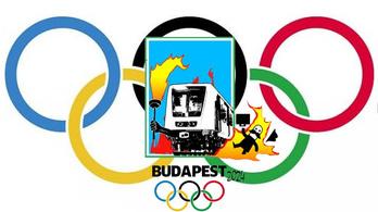 Egy óra alatt egymillió jött olimpiaellenes plakátra