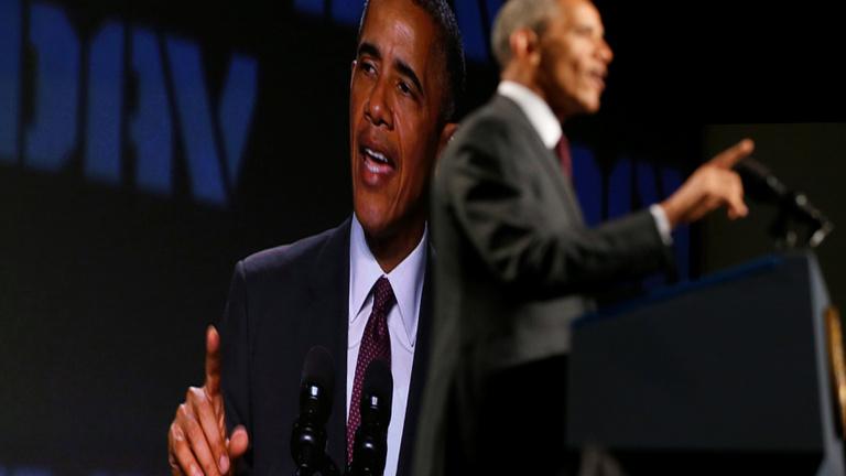 Így formálta Obama a világpolitikát