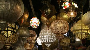 Ó, mesebeli Marrakesh!