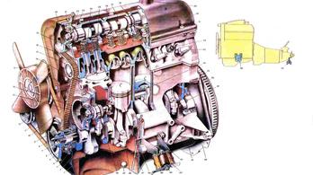 A 160 lóerős Lada csak a kezdet volt