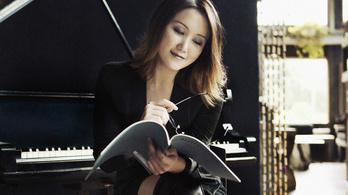 Fiatal zongoraművészeket keres Klara Min