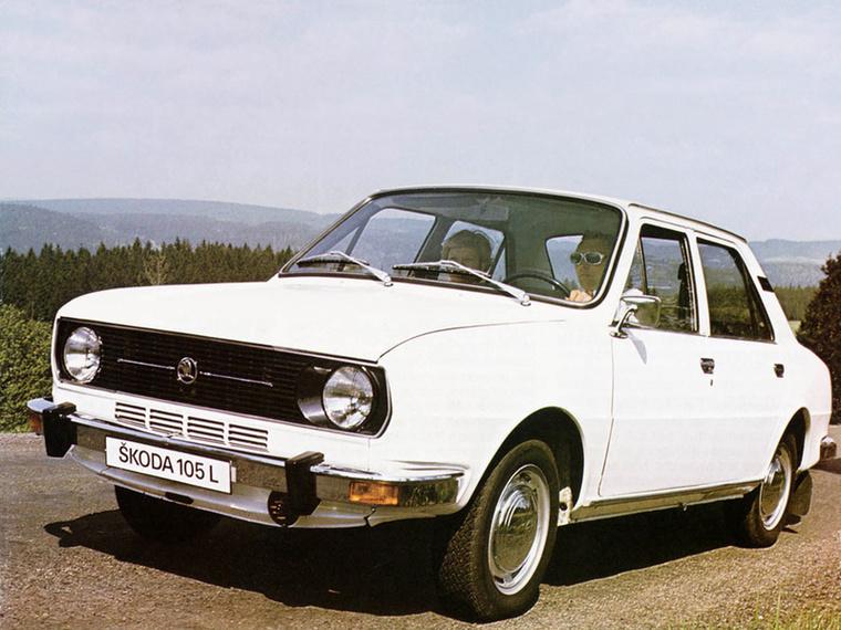 742 volt a belső kódja annak a sorozatnak, amely a 105-ösöket, 120-asokat és 130-asokat is magába foglalta