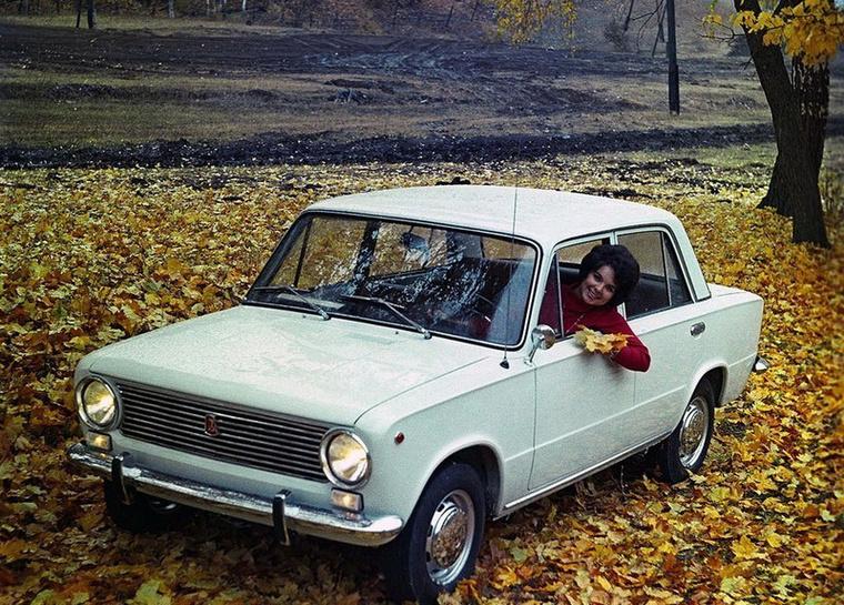Magyarországra 1971-ben érkezett az első Zsiguli, négy év múlva pedig már a százezredik