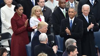 Órákon belül Donald Trump lesz az amerikai elnök