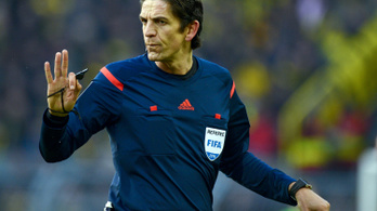 Menjen Bundesliga bírónak, 23 milliót fog keresni