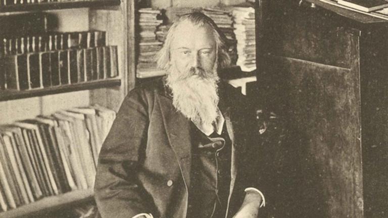Szereti Brahmsot?