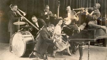 A jazz rövid története – New Orleans és a blues