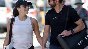 Eva Longoria és férje felől akár tönkre is mehetnek a válóperes ügyvédek