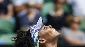 Legorillázta Venus Williamst, kirúgták
