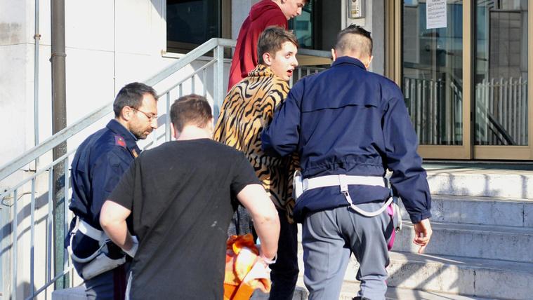16-an haltak meg a magyar diákcsoport olaszországi buszbalesetében