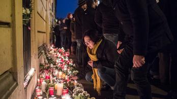 Szerdára fejezik be a buszbaleset áldozatainak azonosítását