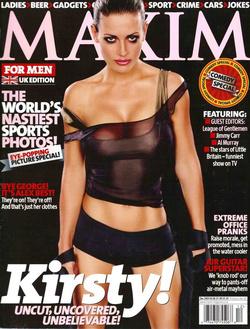 Egy címlapfotó 2003-ból