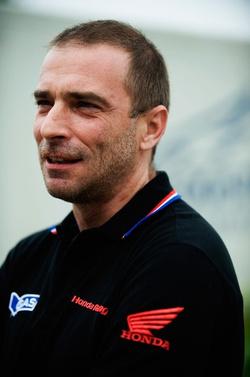 Livio Suppo, 2010.