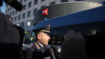 Olasz rendőrség: Ellentmondásosak a gyerekek vallomásai