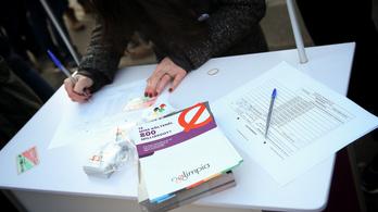Már 35 ezer aláírás gyűlt össze az olimpia ellen