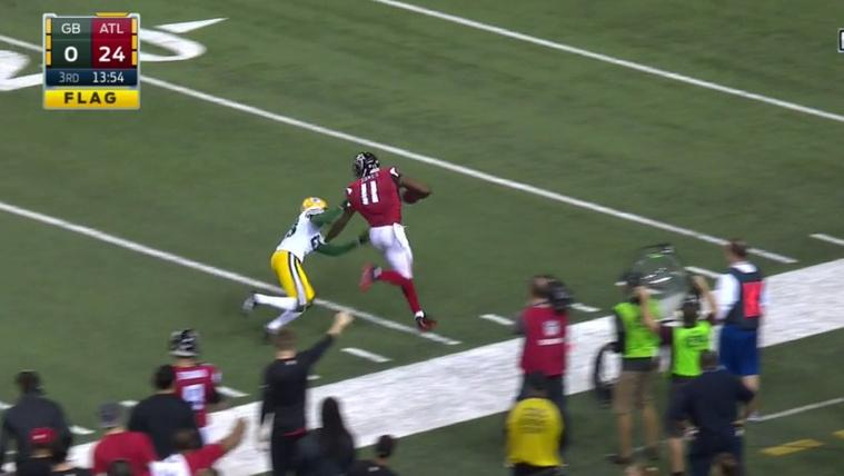 Dupla KO: a Packerst és a Steelers is szétszedték a főcsoportdöntőben