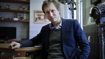 Nemes Jeles László elnyert egy díjat a Kaliforniai álom elől