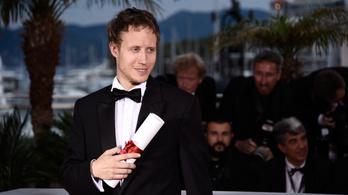 A britek szerint Nemes Jeles az év rendezője