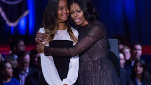 Obama lánya egyre közelebb kerül a filmszakmához