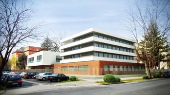 Milliárdos ingatlanfejlesztésbe fog a Táncművészeti Főiskola