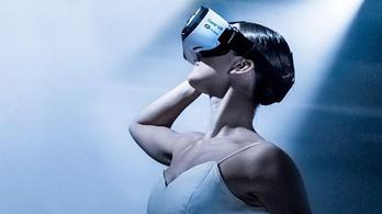 Nézze meg az első virtuális balett-előadást!