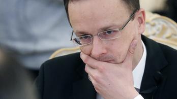 Szijjártó: Az EU-orosz kapcsolatok újraindításának pillére akarunk lenni