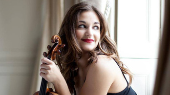 Két hegedűverseny a Nemzeti Filharmonikusok műsorán