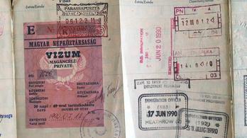 Vajon mit keresett Carrie Fisher 1990-ben Magyarországon?