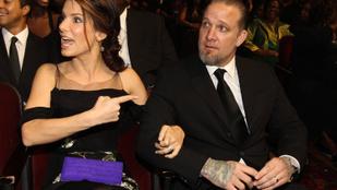 Sandra Bullock exe azt állítja, hogy volt felesége megcsalta őt