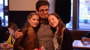 Magyar film is versenyben az Oscar-díjért