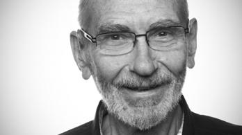 Elhunyt Veljo Tormis észt zeneszerző