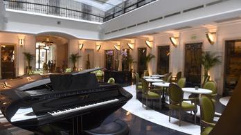 A budapesti Aria lett a világ legjobb szállodája