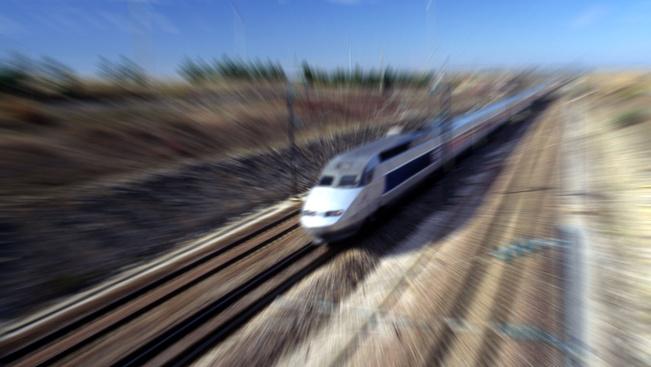 Már tesztelik a vonatot, amivel Marokkóban 320-szal hasíthatunk