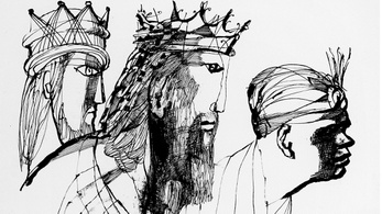 Reformáció 500 – Szalay Lajos Bibliája
