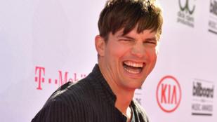 Ashton Kutcher egy jó átverésért majdnem megölette a sztárokat és a színészeit is