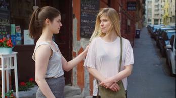 A semmiből feltűnt egy új magyar film