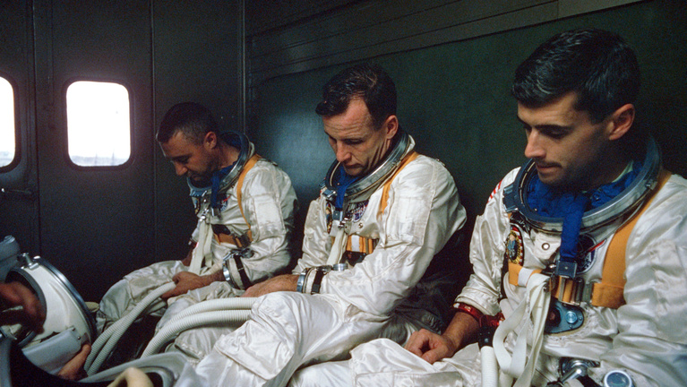 Az Apollo-program 17 legpokolibb másodperce