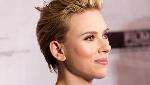 Scarlett Johansson nincs együtt férjével