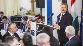 Orbán: Újra naggyá lehet tenni az Európai Uniót