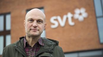 Bíróság előtt a szíriai fiút Svédországba juttató riporter